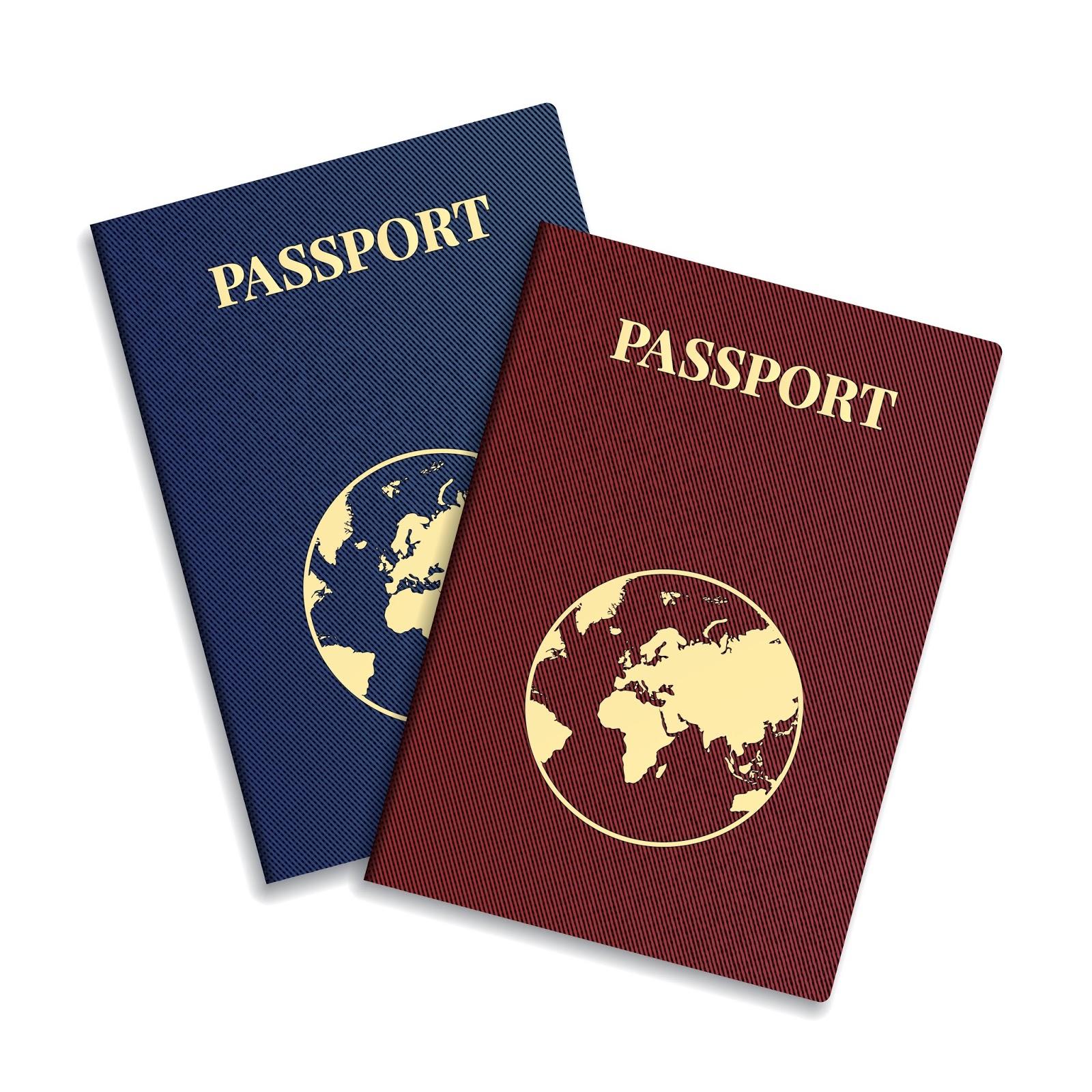 Rusyada pasaportları kim veriyor Pasaportun nerede verileceği