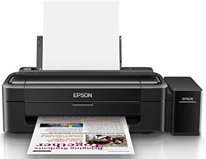 Epson EcoTank printers L130 and L3110 model and their