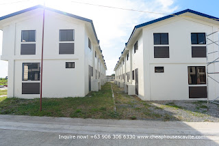 Palmerston Pag-ibig Cheap Houses for Sale in Tanza Cavite