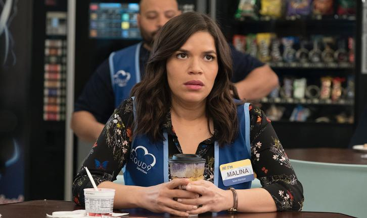 Superstore - Episode 3.21 - Aftermath - Promotional Photos + Press Release
