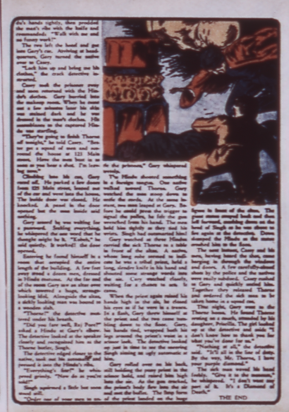 Read online WHIZ Comics comic -  Issue #3 - 25