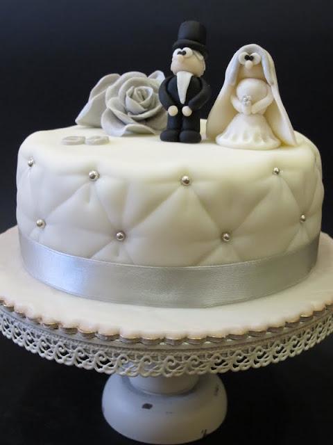 abbastanza SKACCIA KITCHEN: Anniversary Wedding Cake DL35