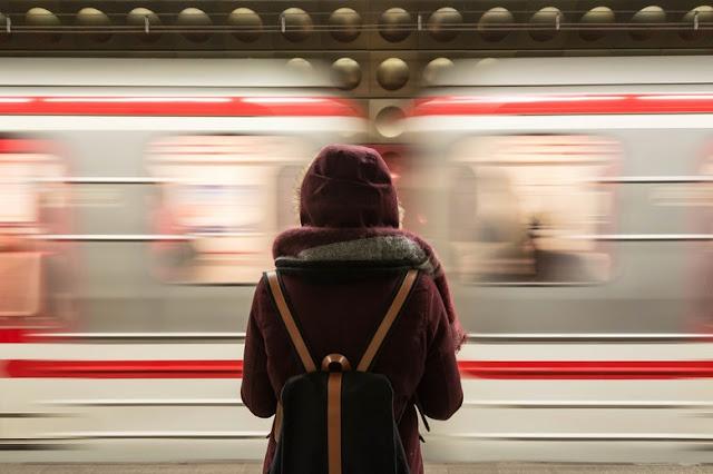Kenapa Enggak Ikut Rebutan Tiket Kereta Mudik?