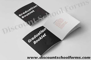 http://www.discountschoolforms.com/graduation-booklet/
