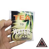 Jual alat sulap tea to water