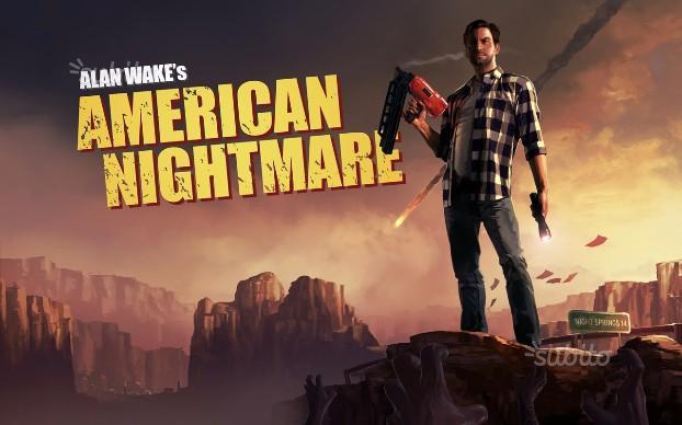 Alan Wakes American Nightmare MULTi10-PROPHET