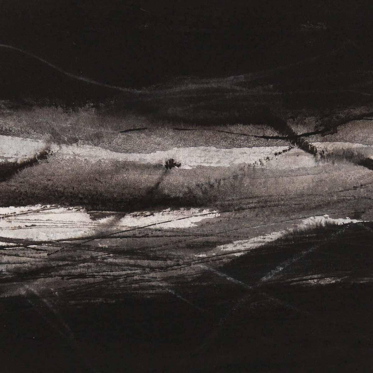 10 x 10 cm, aquarelle et crayons sur papier, 21 oct 14