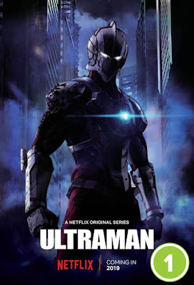 Ultraman (TV Series) S01 Custom HD Dual Latino 5.1