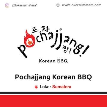 Lowongan Kerja Padang: Pochajjang Korean BBQ Mei 2021