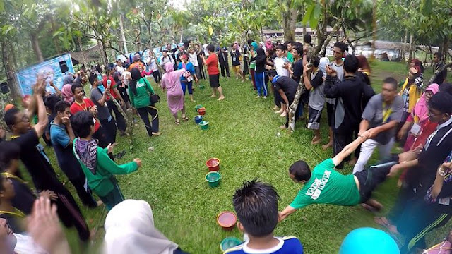 Medan Community Fun Day 2015