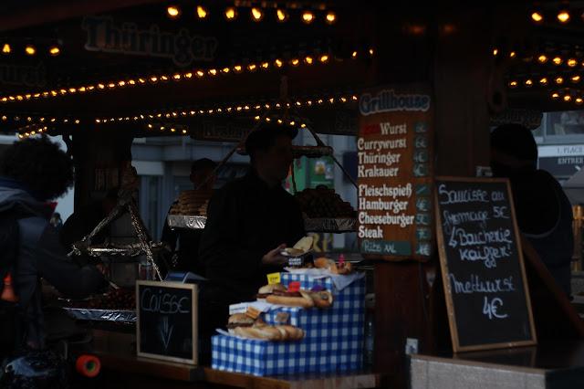 mercatini in lussemburgo