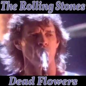 lyric and chors, letra y acordes de guitarra y piano flores muertas