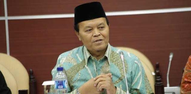 HNW: Prabowo Tidak Bermaksud Menakut-Nakuti Masyarakat