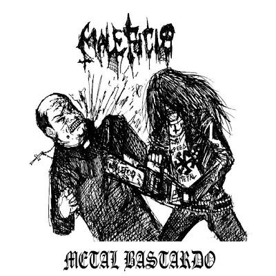 Maleficio – Metal Bastardo (2011)