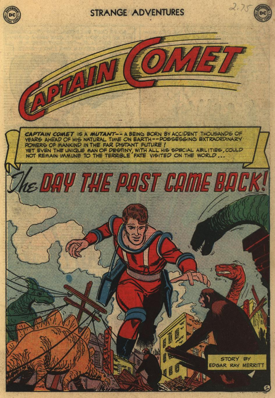 Strange Adventures (1950) issue 11 - Page 3