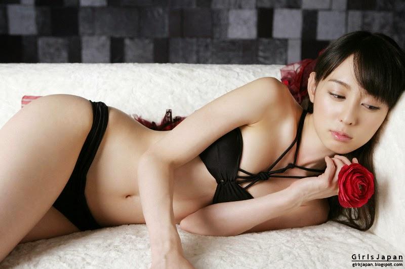 Rina Akiyama Pretty Asian Girl-8391