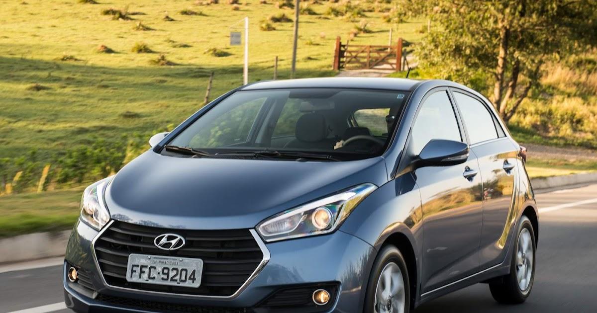 Hyundai entra no G4 em 2016 no lugar da Ford