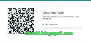 sudah ramai membanjiri pasaran di indonesia Cara Praktis Install WhatsApp di HP Android, BlackBerry dll, dan di Komputer