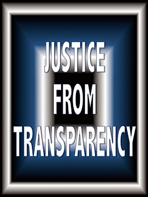 Image result for transparency and justice