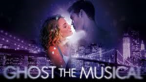 Ghost The Musical Advert