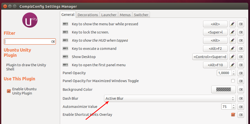 ubuntu 14.04 tips and tricks