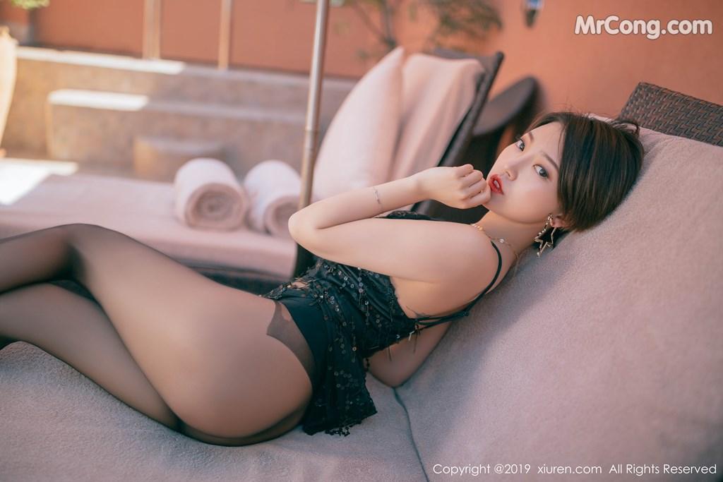 Image XIUREN-No.1393-LRIS-Feng-Mu-Mu-MrCong.com-005 in post XIUREN No.1393: LRIS (冯木木) (58 ảnh)