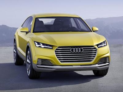 2019 Audi Q4: Date de sortie, Avis, Prix