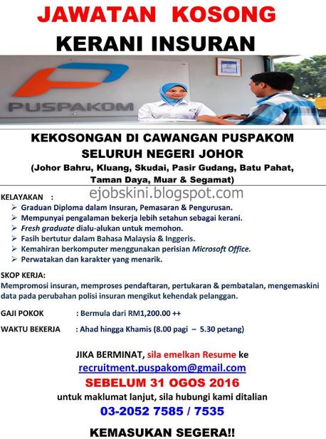 PUSPAKOM Sdn Bhd