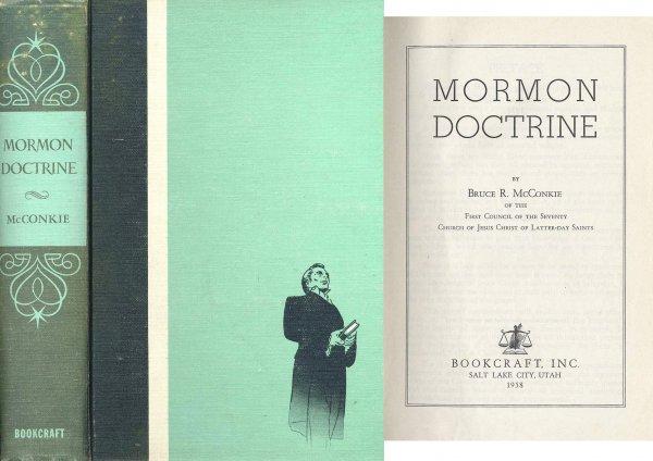 doctrina mormona pdf