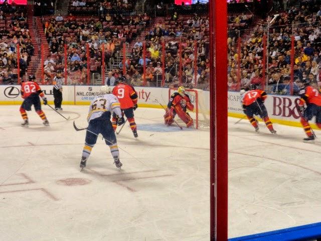 Hockey de gelo