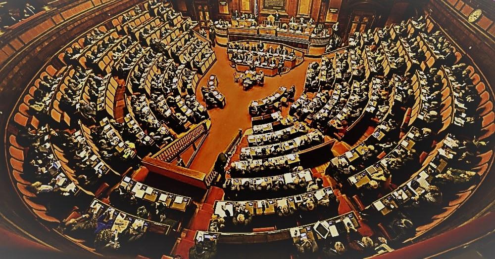 Il parlamento e il potere legislativo della repubblica for Parlamento della repubblica