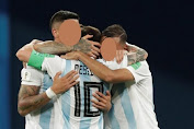 Argentina Escaped, This Happens to Testosterone Hormones The Supporters