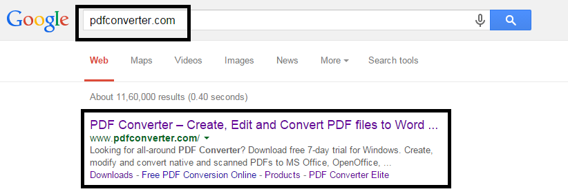 Computer Tips & Tricks: How to Convert PDF file into Word