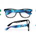Óculos geeks da Ketchupize