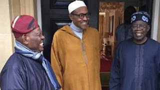 """Stop Exploiting Buhari's Ill Health"" - Northern Group Tells Yoruba Leaders"