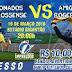 Jogo dos Amigos do Rogério Ceni e Seleção de Mato Grosso, será dia 19 no Gigante do Norte, em Sinop