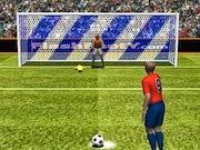 Penalty Fever 3D friv