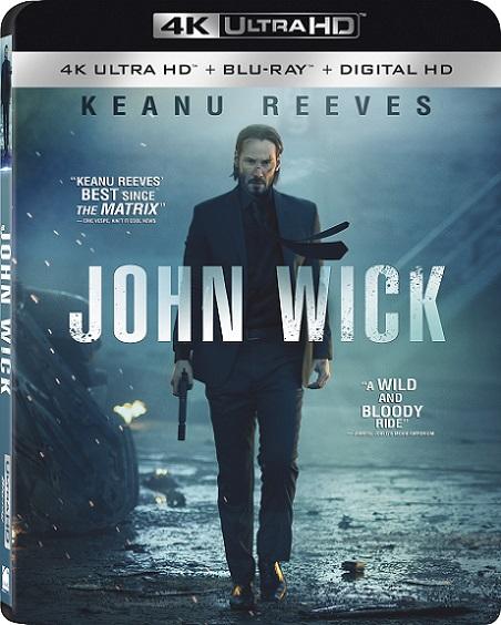John Wick 4K (Otro Día para Matar 4K) (2014) 2160p 4K UltraHD HDR BluRay REMUX 48GB mkv Dual Audio Dolby TrueHD ATMOS 7.1 ch