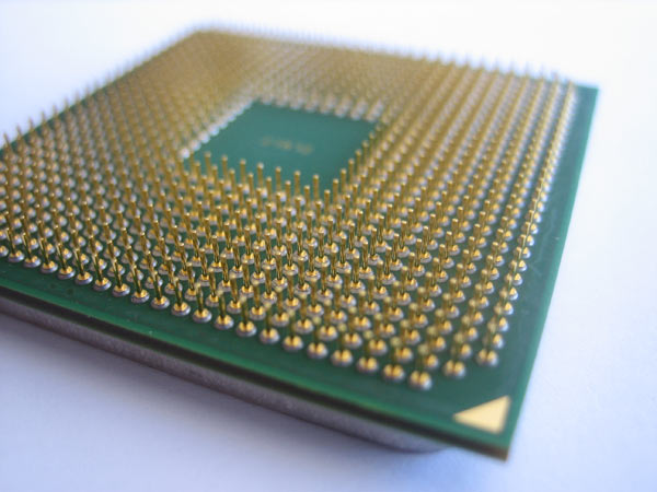 Free IT Education: Central Processing Unit (CPU)