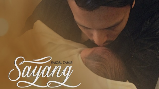 Official Music Video Sayang - Faizal Tahir