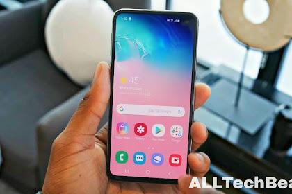 Samsung Galaxy S10e All Descriptions