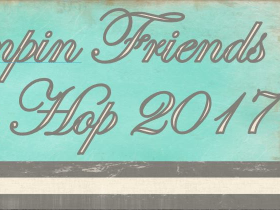 Stampin Friends - Blog Hop - Love Theme