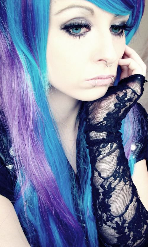 Emo Hair Administration Tips Top And Trend Hairstyle