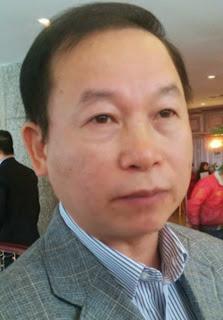 Ông Vũ Văn Phấn