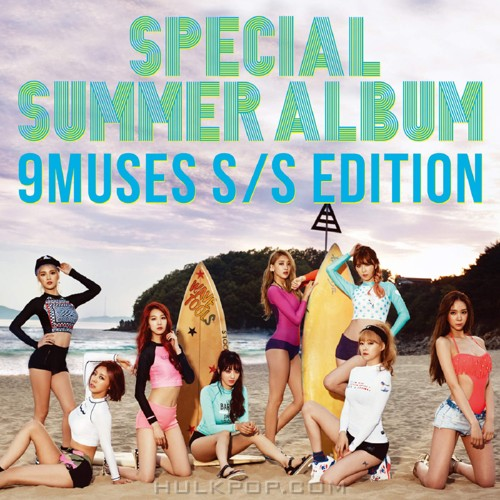 9MUSES – 9MUSES S/S EDITION – EP (FLAC + ITUNES PLUS AAC M4A)