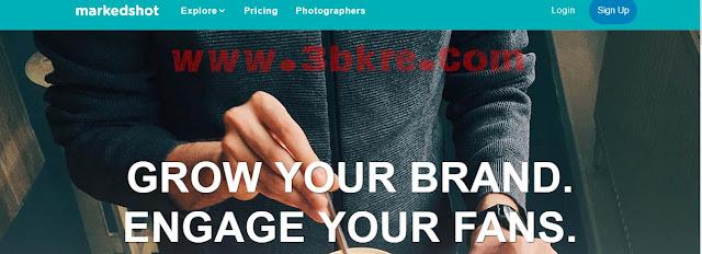 لعشاق التصوير: الآن يمكنكم الربح من بيع صوركم ومسابقات مميزة
