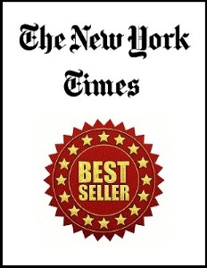 NewYork Times Best Sellers: Fiction & NonFiction - 27Mar16