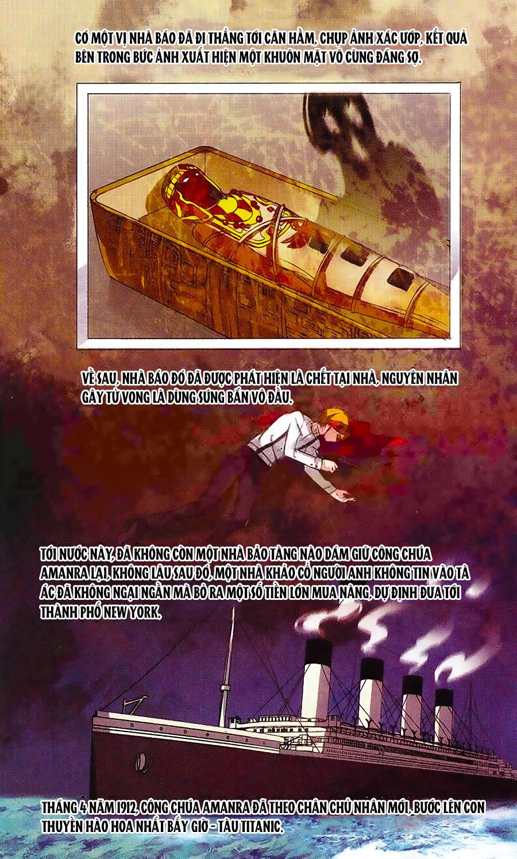 Xuyên Duyệt Tây Nguyên 3000 Chap 144