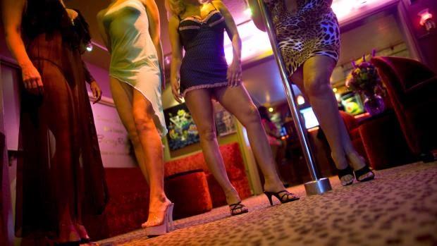 prostituees adres