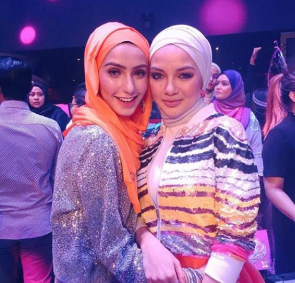 """""""Adakah Dengan Pelancaran Hijab, Boleh MengIslamkan Entiti Kelab Malam?"""""""